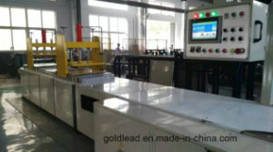 Best-Sell FRP Hydraulic Pultrusion Machine pictures & photos