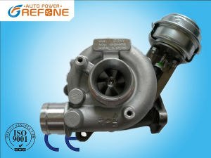 K31 714788-0001 714788-1 23528065 Turbo for Heavy Truck pictures & photos