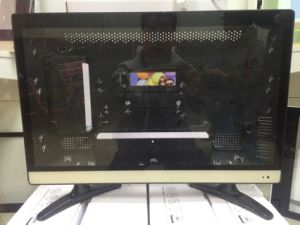 Slim HD LED TV, 1080P OEM LED TV, Flat Screen LED TV (STV370W) pictures & photos