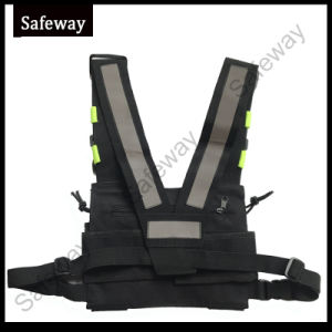 New Two Way Radio Backpack Bag for Baofeng Kenwood pictures & photos
