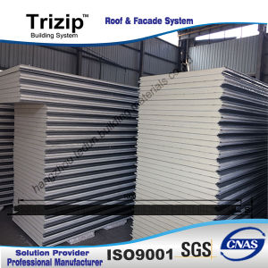 Exporting High Quality Sandwich Panels pictures & photos