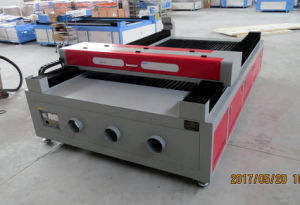 CO2 Laser Cutter for Wood Metal Cutting pictures & photos