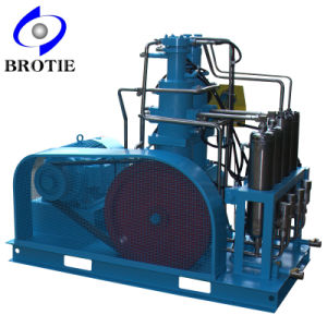 Brotie Totally Oil-Free Hospital Oxygen Compressor pictures & photos