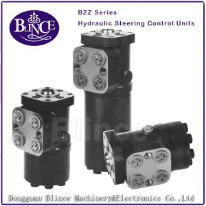 Construction Machinery Vehicles Used, Steering Control Units Bzz Series pictures & photos