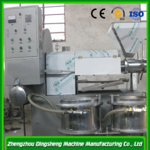 Stainless Steel Cooking Oil Press Machine pictures & photos