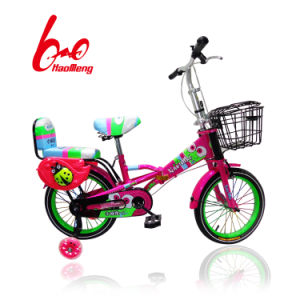 "Best Selling 12"" 16"" 20"" Baby Folding Bicycle Manufacturer pictures & photos"