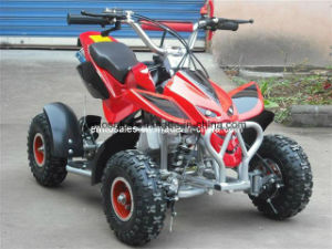 Mini ATV Quad with High Quality Muffler Et-Atvquad-26 pictures & photos