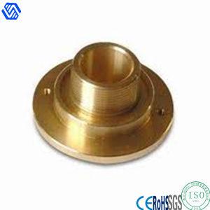 Cuzn39pb2 CNC Machining Parts, Brass CNC Parts pictures & photos