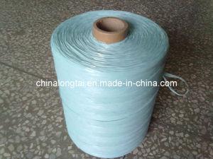 Zero Halogen Flame Retardant Fibrillated Polypropylene Filler Yarn pictures & photos