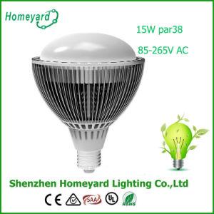 15W High CRI PAR38 LED PAR Lamp