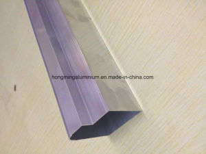 Extrusion Frame Anodizing/Anodized Aluminium Profile for Window and Door pictures & photos