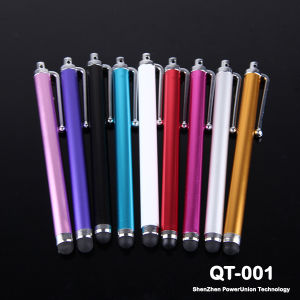 Universal Capacitive Stylus Touch Pen for Tablet/iPhone/iPad/Smart Phone
