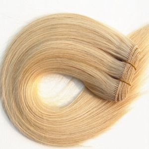 Unprocessed Straight Virgin Remy Brazilian Human Hair