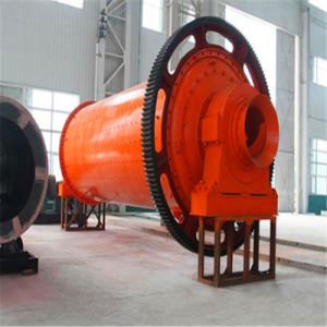 Long Working Life Overflow Ball Mill From China Reliable Supplier pictures & photos