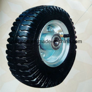 8 Inch Air Wheel Pneumatic Rubber Wheel pictures & photos