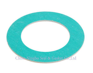 Flat Asbestos Free Rubber Gasket pictures & photos