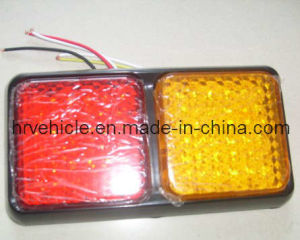 LED Stop Tail/ Indicator Combination Tail Light for Truck pictures & photos