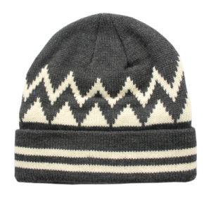 Men′s Jacquard Beanie Hats (GKM04-Q0025) pictures & photos