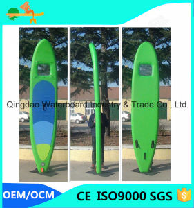 for Kids Playing Inflatable Stand up Paddleboard Sup Board