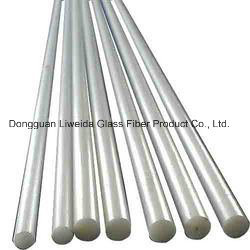 Fiberglass FRP Bar/Rod with Light Weight and Electrical Insulation pictures & photos
