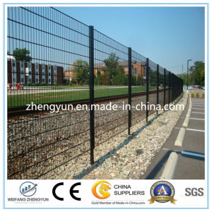 Fence/PVC Coated Welded Wire Mesh Fence/Metal Fence pictures & photos