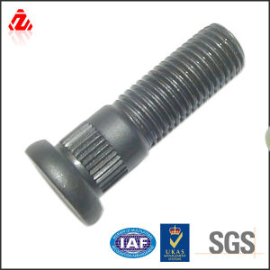 Carbon Steel Wheel Bolt pictures & photos