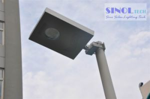 6W LED All in One Solar Integrate Street and Garden Light pictures & photos