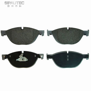 D1409 Front Brake Pads for BMW /Albina pictures & photos