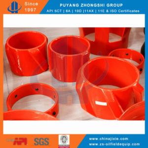 API Solid Body Spiral Blade Rigid Centralizer pictures & photos
