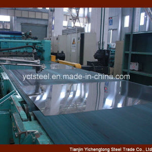Cold Rolled Stainless Steel Plate 304 Wooden Case Package pictures & photos