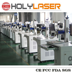 Holy Laser 2016 New Model Fiber Laser Marking Machine pictures & photos