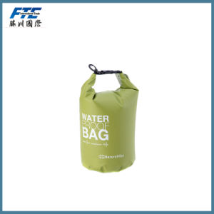 Portable Outdoor Travel Rafting Waterproof Dry Bag 2L Ultral pictures & photos