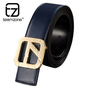 Manufacturer Design Customized Genuine Leather Belts