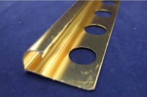 Aluminum Tile Trim/Tile Accessories (Can be customized) pictures & photos