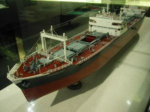 Yacht and Vessel Model (JW-142) pictures & photos
