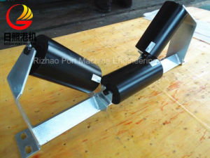 SPD Conveyor Idler, Steel Idler, Conveyor Roller Set pictures & photos
