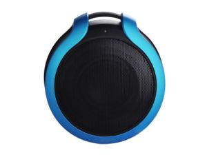 2014 High Quality Bluetooth Portable Mini Speaker (CP-09008)