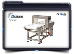 Zh-320 Metel Detector Machine for Detecting Metal pictures & photos