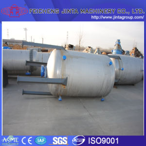 Popular Autoclaved Aerated Concrete AAC Production Line Pressure Vessels pictures & photos