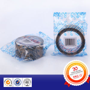 Single Packed Tan Color Adhesive Packing Tape pictures & photos
