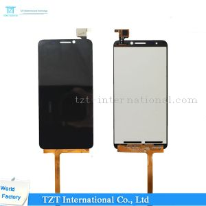 Factory Price Mobile Phone LCD for Alcatel Ot6030 Display pictures & photos