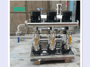 Stainless Steel Water Treatment Equipment pictures & photos