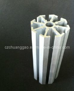 Exhibition Stands Aluminium Profile S011 pictures & photos
