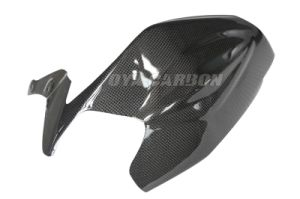 Carbon Fiber Swing Arm Cover II for Ducati 1199 Panigale pictures & photos