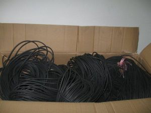 Viton Cord, Viton Stripe, Viton Profile (3A5007) pictures & photos