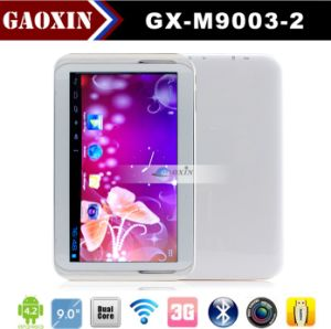 9 Inch Mtk 6572 Dual Core 3G Dual Core Andorid MID