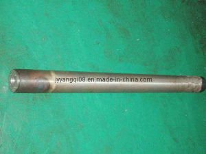 Carbon Steel Straight Long Shaft