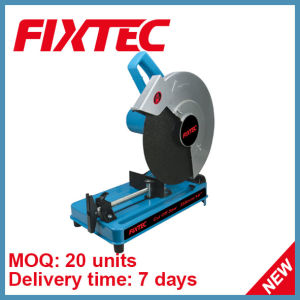 "Fixtec 14"" Cut off Machine Price pictures & photos"