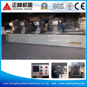 PVC Door and Window 4 Head Welding Machine pictures & photos