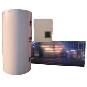 Thermal Solar Thermodynamic Panel Hot Water Heat Pump pictures & photos